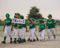 関東オープンティーボール大会