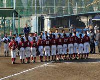 TSLトーナメント(横浜青葉)