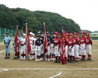 CVカップIM大会1日目(横浜青葉緑東,松戸柏)