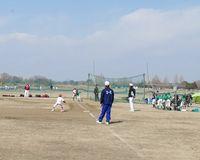 練習試合(川口,浦和)
